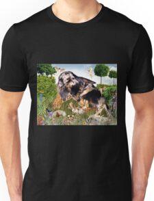 Vixen And The Fairies Unisex T-Shirt