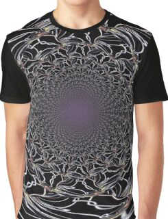Live Wire Graphic T-Shirt