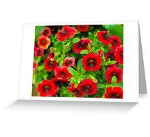 Beautiful Botanical Greeting Card