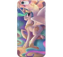 Deity of the Dawn iPhone Case/Skin