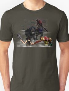 We got this!! Unisex T-Shirt