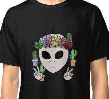 Peace on Earth Classic T-Shirt