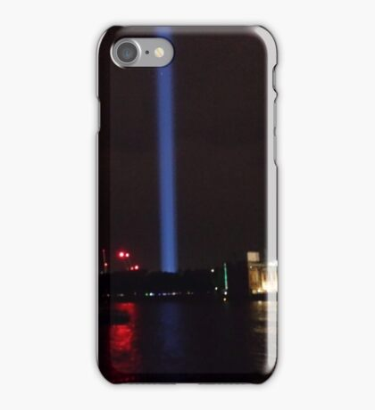 Spectra iPhone Case/Skin