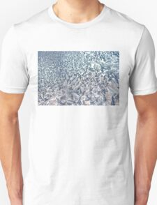 escher ice T-Shirt