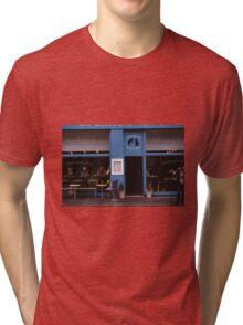 Lucano's Kitchen Tri-blend T-Shirt