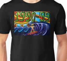 90s Homage Unisex T-Shirt
