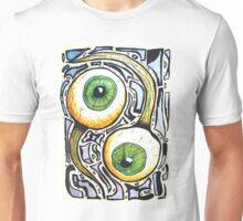 AYE, EYE Unisex T-Shirt
