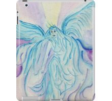 God Sends Angels iPad Case/Skin