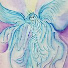 God Sends Angels by Anne Gitto