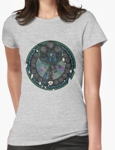 My Little Pony Queen Chrysalis Womens Fitted T-Shirt