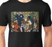 Radio Raheem - Fight The Power Unisex T-Shirt