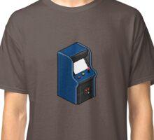 Pixel Arcade Classic T-Shirt