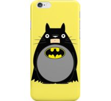 Totobat iPhone Case/Skin