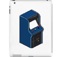 Pixel Arcade iPad Case/Skin