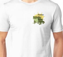 Sunny the Toad Queen Unisex T-Shirt