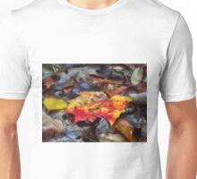 Subtle Signs Unisex T-Shirt