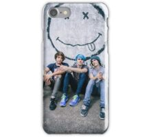 waterparks iPhone Case/Skin