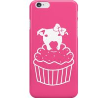 Lita PupCake iPhone Case/Skin