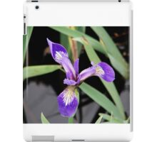 Cape Spear - Lonely Bloom iPad Case/Skin