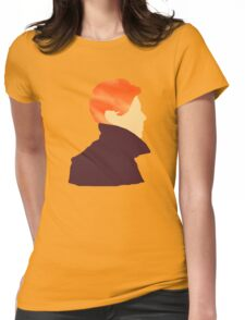 David Bowie - Low (Minimal) Womens Fitted T-Shirt