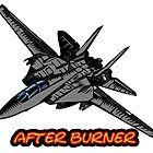 After Burner by Rob Cox