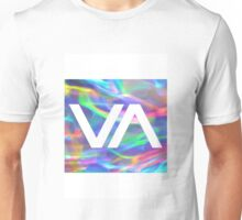 RVCA sticker Unisex T-Shirt