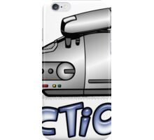 Action iPhone Case/Skin