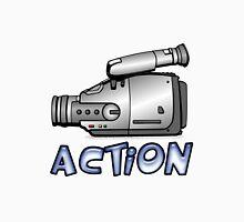 Action Unisex T-Shirt