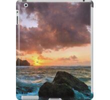Holywell Bay iPad Case/Skin