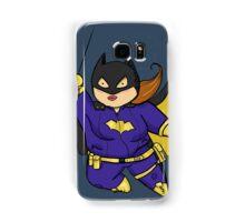 Chubby Bat Inspired Heroine Samsung Galaxy Case/Skin