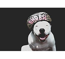 Lita End BSL Photographic Print