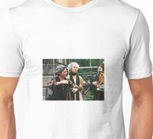 Edinburgh International Festival 2014 (2) Unisex T-Shirt