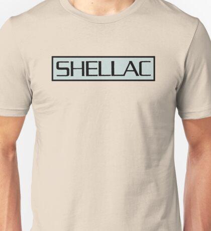 Shellac At Action Park Unisex T-Shirt