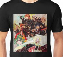 D.Gray-man Unisex T-Shirt