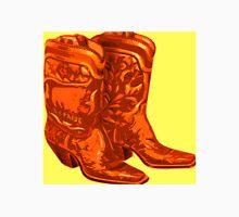 Cowboy Boots Unisex T-Shirt