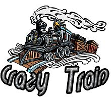 Crazy Train by Rob Hopper