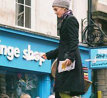 Edinburgh International Festival 2014 (3) by Mandy Kerr