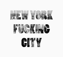 New York Fucking City Tank Top