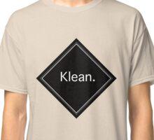 Klean Squares Classic T-Shirt