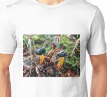 Green Jelly Babies Unisex T-Shirt