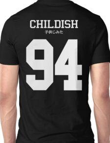 Childish Jersey (custom) Unisex T-Shirt