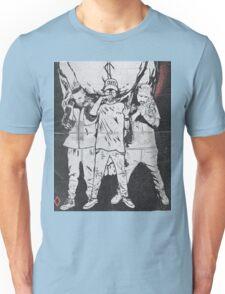 $uicideboy$ ft. EndyEnds g59 cover Unisex T-Shirt