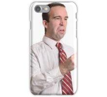 Corndog Disgust iPhone Case/Skin