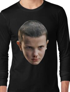 Eleven STRANGER THINGS Long Sleeve T-Shirt