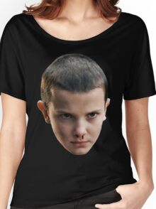 Eleven STRANGER THINGS Women's Relaxed Fit T-Shirt
