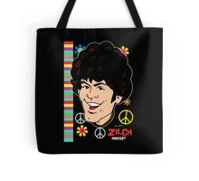 """Zilch Podcast! """"I'm A Believer"""" Tote Bag"""
