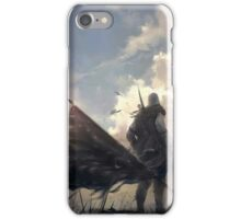 Art of Assassin's creed iPhone Case/Skin