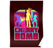 Cherry Bomb (Full) Poster
