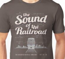 The Sound of the Railroad T-Shirt