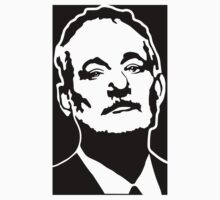 Bill Murray by 53V3NH